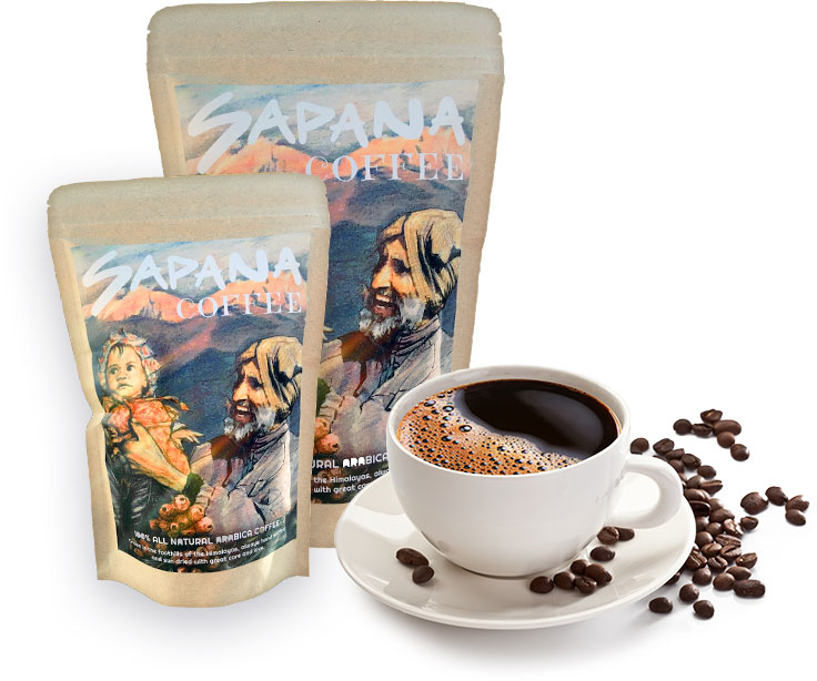 Sapana Coffee